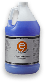 Heavy Duty Cleaner Concentrate