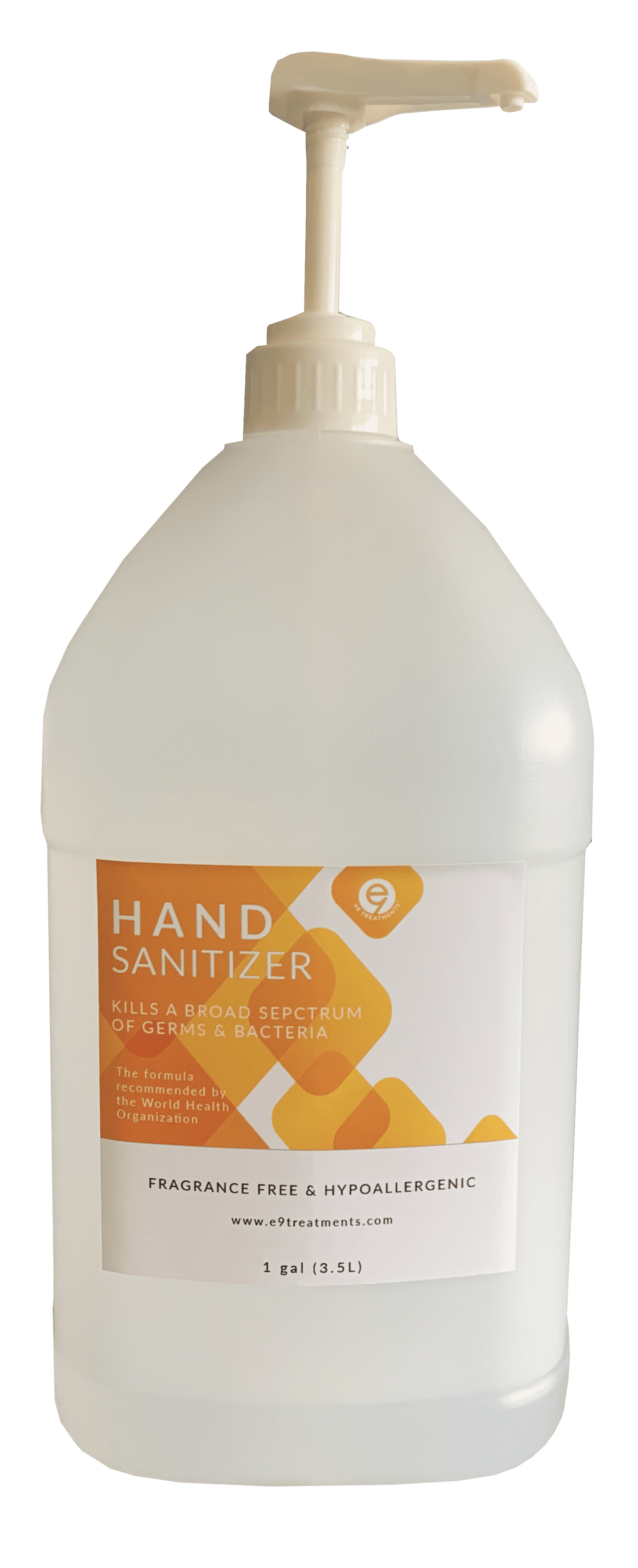 e9 Hand Sanitizer